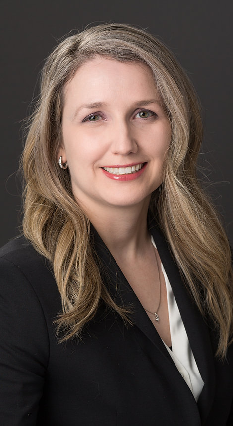 Dr. Anna McGuire Thoracic Surgeon Vancouver