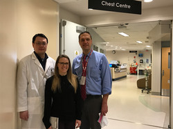 Vancouver Thoracic Surgery