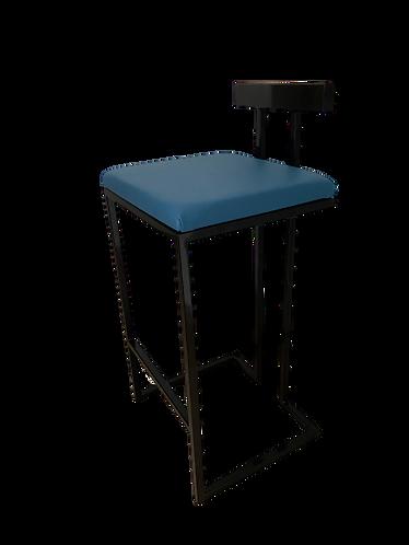 Chaise de bar - L'Ambitieux