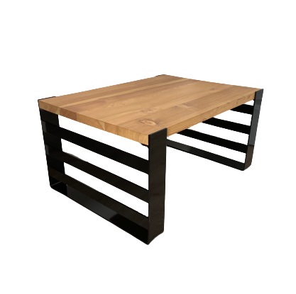 Table basse - La Chaleureuse