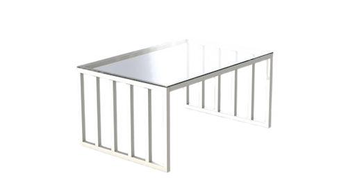 Table basse - L'Aventureuse