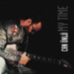 Can Ünlü - My Time  (Ankara Gitar Dersi)
