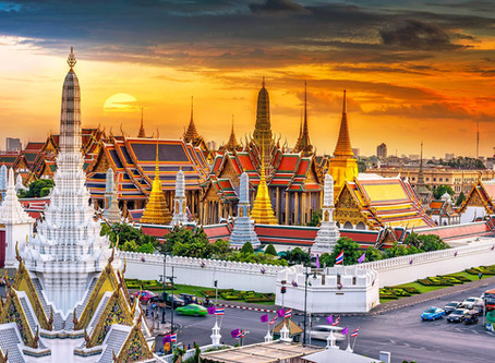 What Temples to visit in Bangkok?