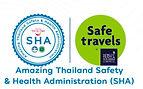 Amazing Thailand SHA safety