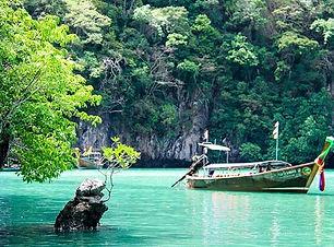Hong Lagoon-Koh Yao Yai tours-Thailand