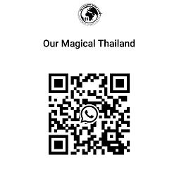 WhatsappQR Code Our Magical Thailand- Ko