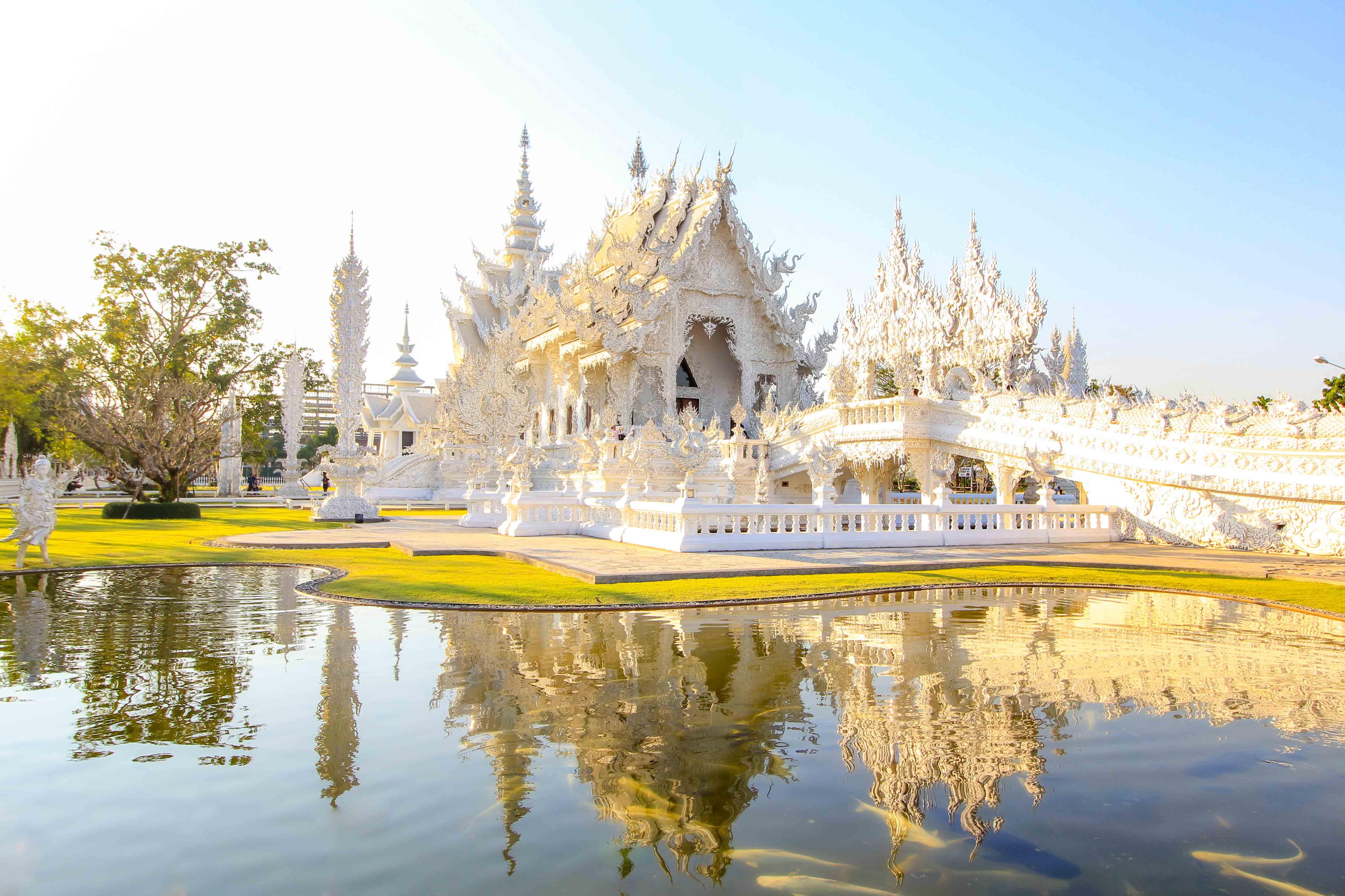 Chiang Rai Day Tour
