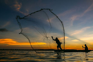 Local Fishing tour koh yao yai - thailan