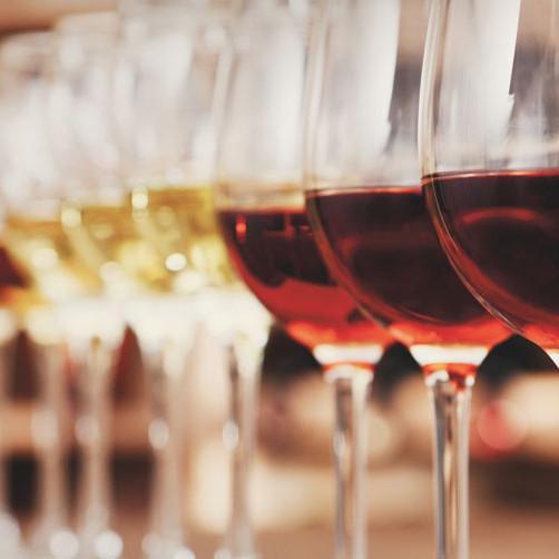 Wine tasting and tapas (postponed)