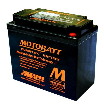 MOTOBATT MBTX20UHD