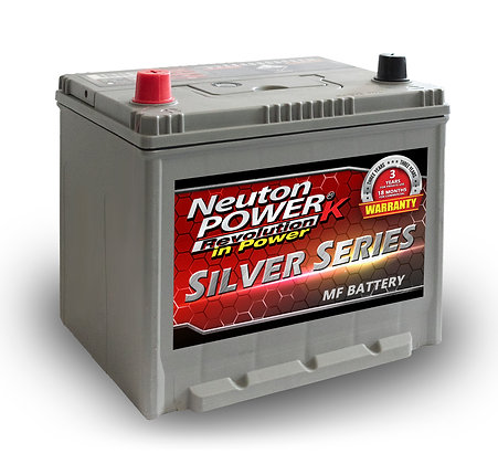 Neuton Power K55D23RS