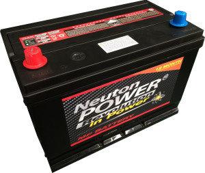 Neuton Power N70Z 90D31R 12V 70Amp