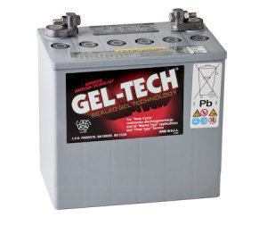 Geltech 8G22NF