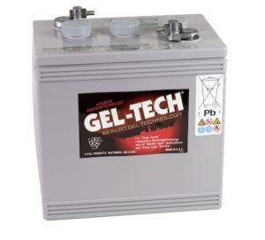 Geltech 8GGC2