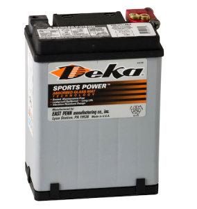 Deka ETX15(L)