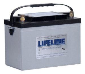 Lifeline GPL27T