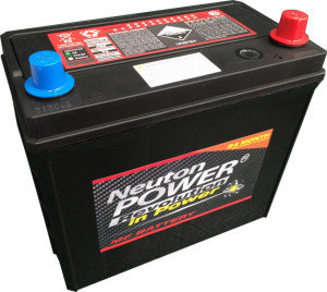 Neuton Power NS60ZALMF 46B24LS 12V 45Amp