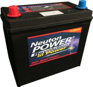 Neuton Power NS60Z 55B24RS 12V 45Amp