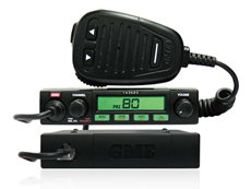 GME TX3520S Remote Mount 5 watt