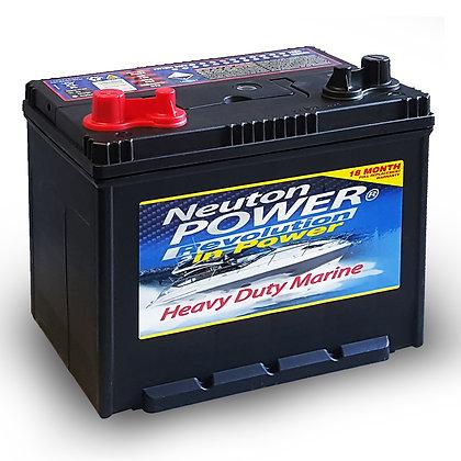 Neuton Power Marine KM24 Marine NS70