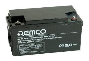Remco 12-55DC