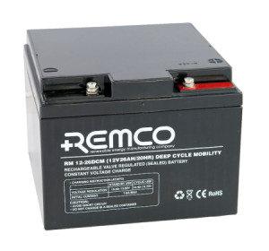 Remco 12-26DC