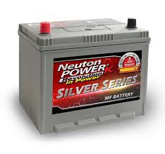 Neuton Power K80D26RS