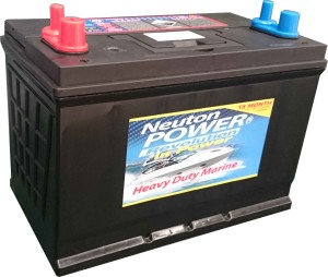 Neuton Power NPM27 12V 80Amp