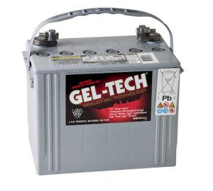 Geltech 8G24M