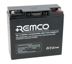 Remco 12-20DCM