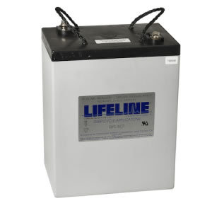 Lifeline GPL-6CT