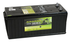 Amaron NT165D04R