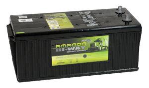 Amaron DIN90