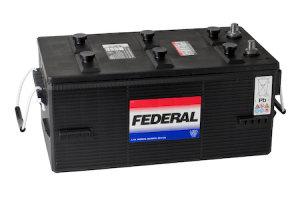 Federal 708D