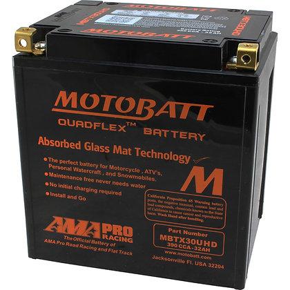 MOTOBATT MBTX30UHD
