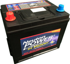Neuton Power NS50PMF 85R610 12V 60Amp
