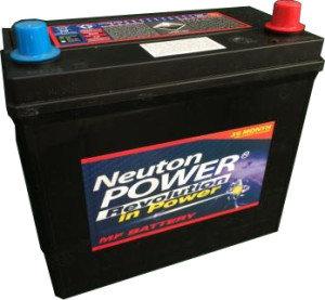 Neuton Power NS60ZAL 55B24LS 12V 45Amp