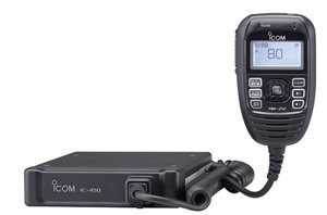 ICOM IC-450