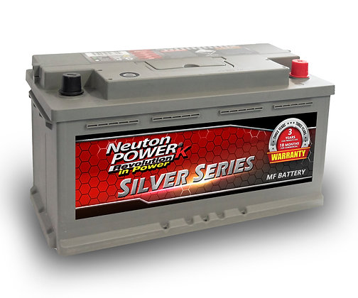 Neuton Power DIN88H K60044S