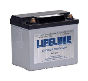 Lifeline GPLU1T