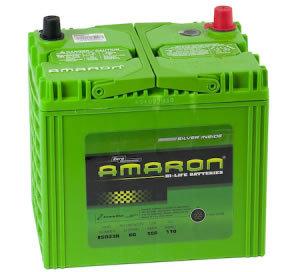 Amaron 85D23R
