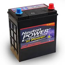 Neuton Power 38B24LS
