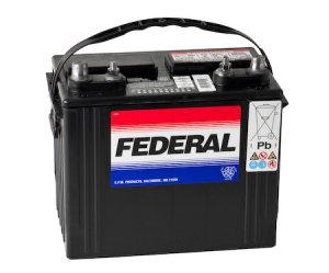Federal DC24