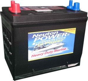 Neuton Power NPM24 12V 65Amp