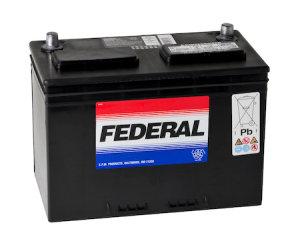 Federal 727MF