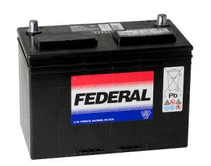 Federal 627FMF