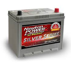 Neuton Power K80D26LS