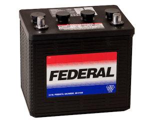 Federal 801