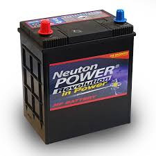 Neuton Power 38B19R