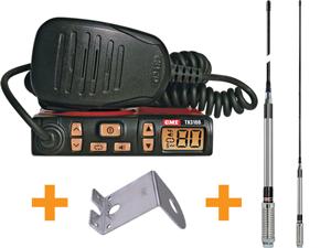 GME TX3100VP (Value Pack) UHF